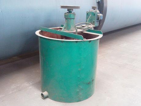 矿用搅拌桶