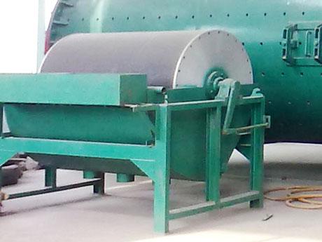 菱铁矿磁选机
