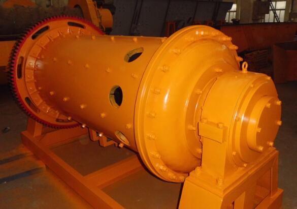棒磨制砂机的磨矿介质有什么特点