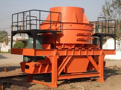 高效节能制砂机广泛用于替代锥式破碎机、对辊机、球磨机的机型