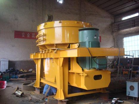 PLC制砂机厂家|PLC制砂机价格|PLC制砂机多少钱