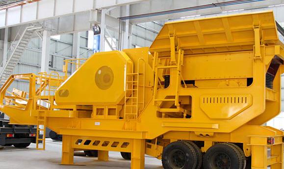 移动制砂机厂家 移动制砂机价格 移动制砂机多少钱