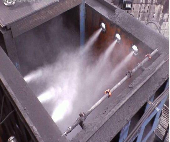 工业加湿器_高压微雾加湿