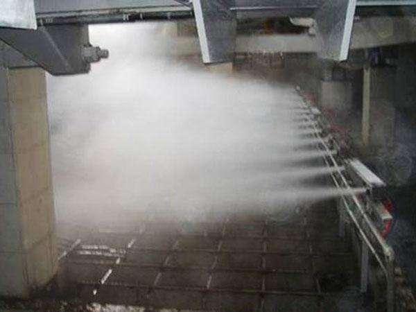 工业加湿机